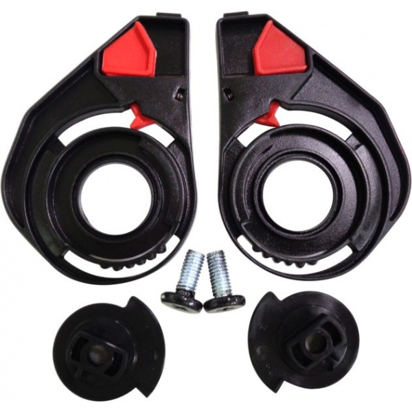 Mecanism Viziera Casca Moto Smk Twister SMK-VM-TW-LR-02