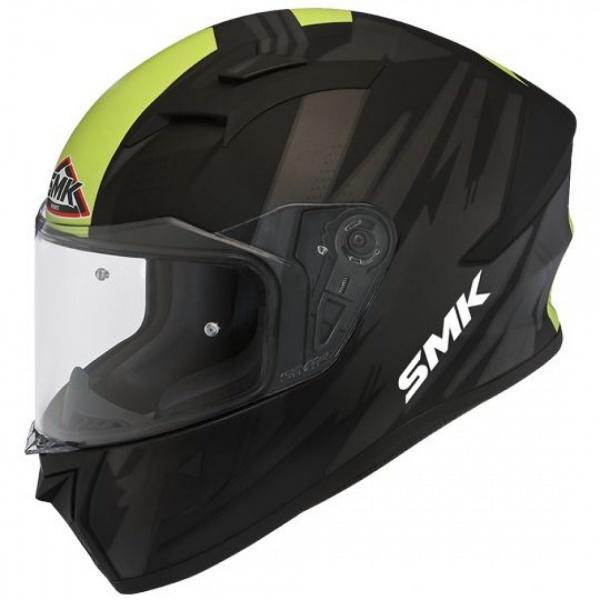 Casca Moto Smk Stellar Trek Ma264 Marimea L SMK0110/18/MA264T/L