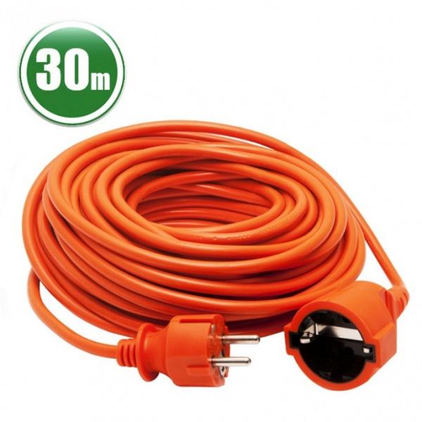 Cablu Prelungitor 3 x 1,0 mm² 30 m 20507OR