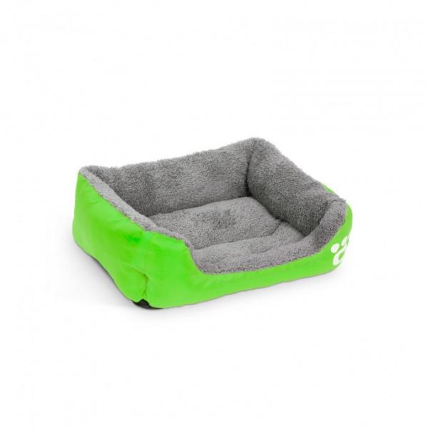 Yummie Culcuş Pentru Căţei 42 x 32 cm Verde 60001GR