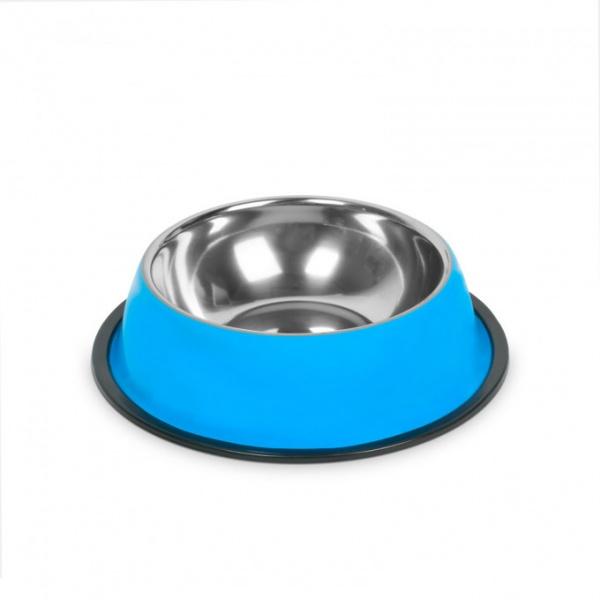 Yummie Bol 15 cm Albastru 60004BL