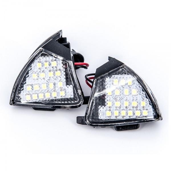 Lampa Undermirror Volkswagen Eos 2006-2015 BTLL-057
