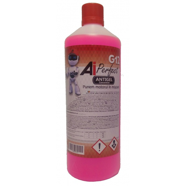 Antigel Ai Perfect G12 1L