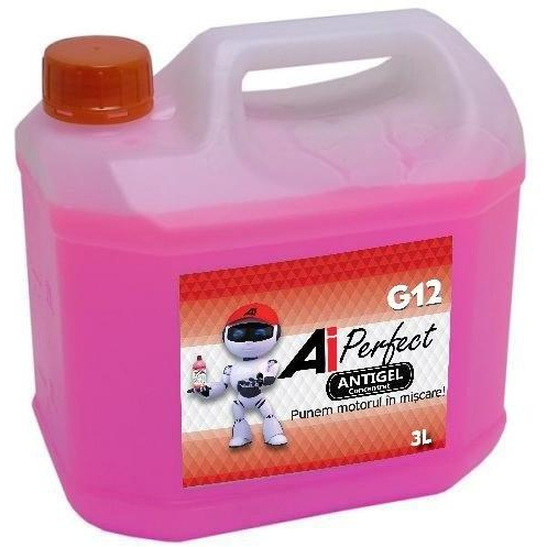 Antigel Ai Perfect G12 3L