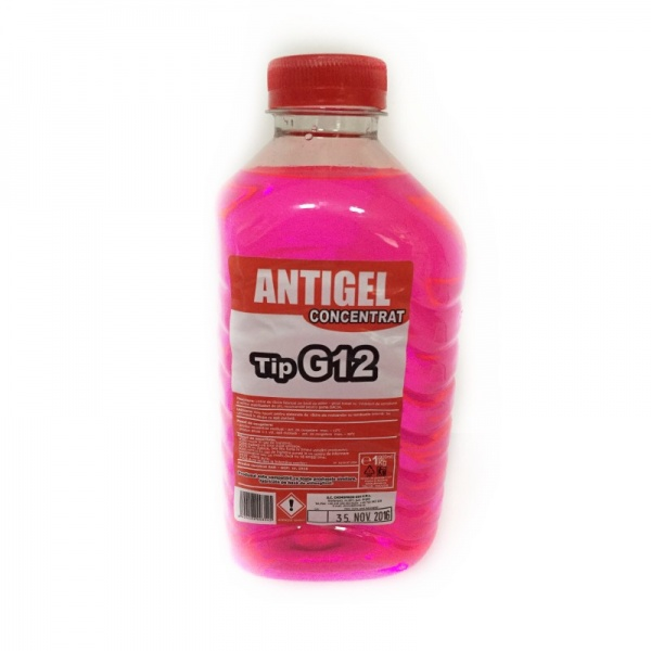 Antigel Divos G12 1L