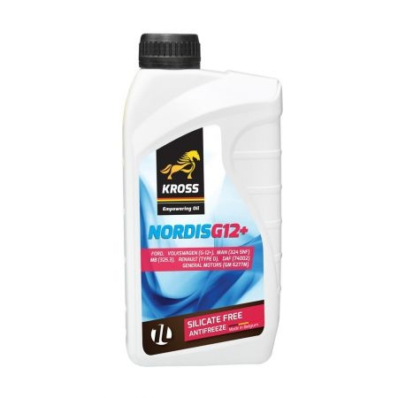 Antigel Kross G12+ 1L