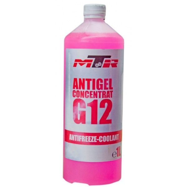 Antigel Mtr G12 1L