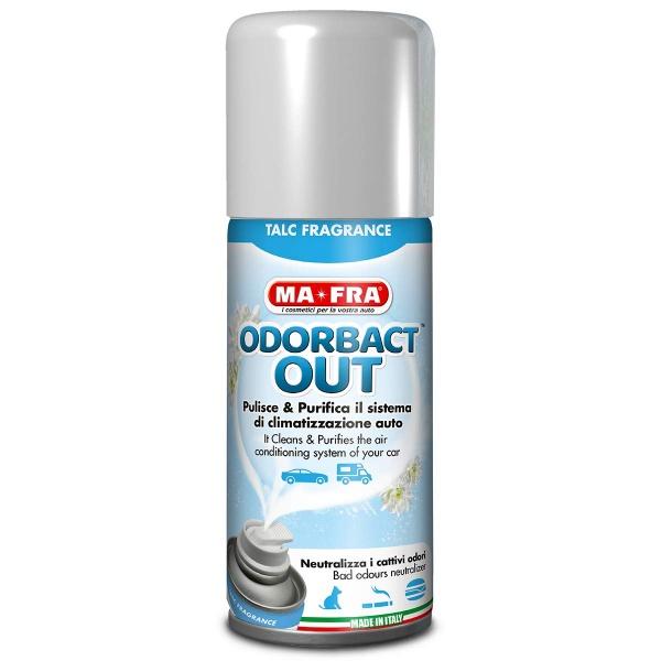 Ma-Fra Spray Igienizare Ac Odorbact Out 150ML H0106MA