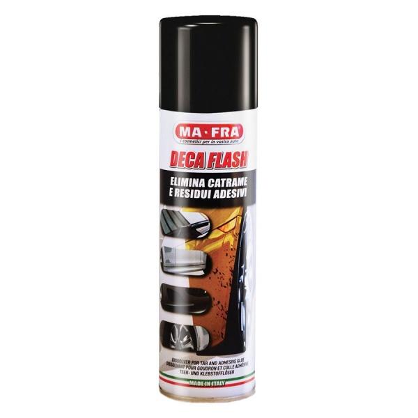 Ma-Fra Spray Pentru Indepartat Adeziv Si Bitum Deca Flash 250ML H0065MA