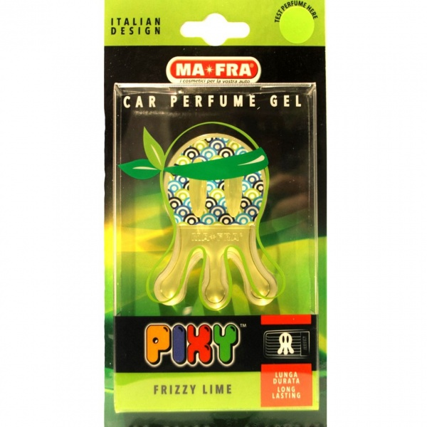 Ma-Fra Odorizant Pixy Frizzi Lime H0573MA