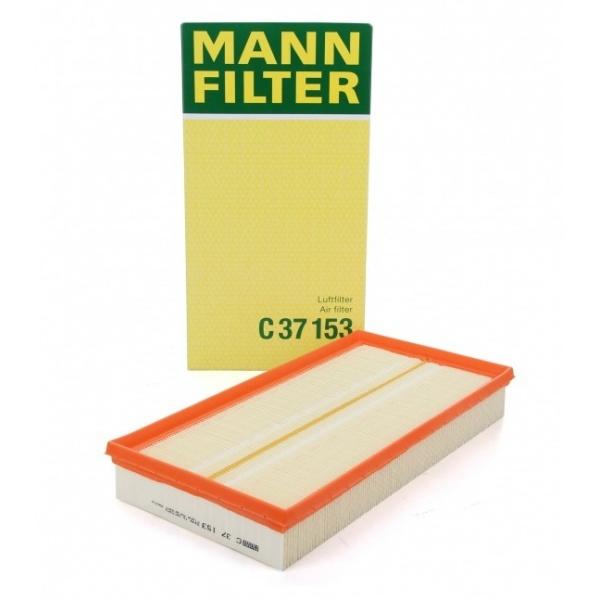Filtru Aer Mann Filter Audi A3 8L1 1996-2006 C37153