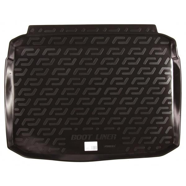 Tavita portbagaj Audi A3 2012→ cu roata de rezerva 08989