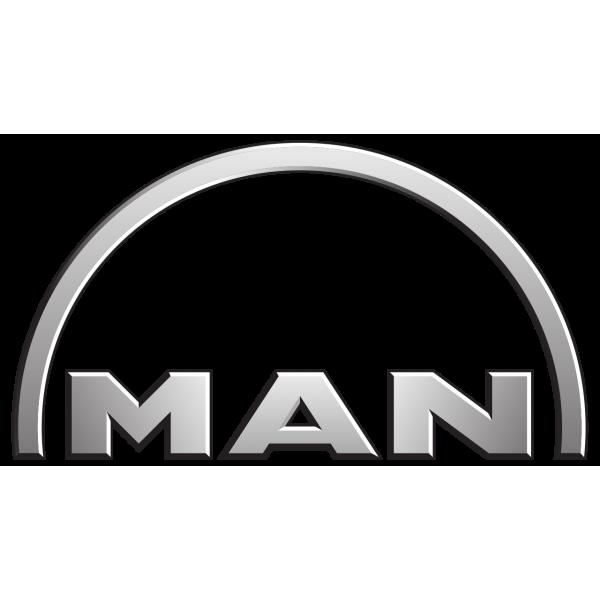 Clutch Disc Man Truck 81303010557