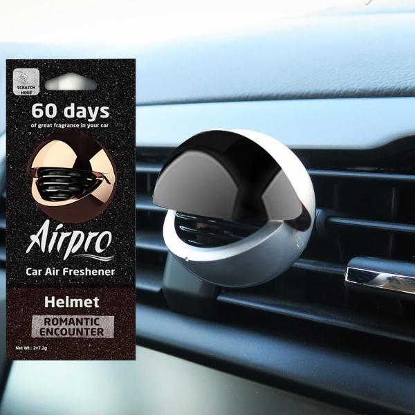 Odorizant Airpro Helmet Romantic Encounter CH2733
