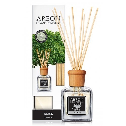 Odorizant Areon Home Parfume Black 150ML