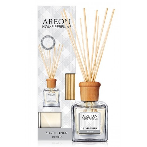 Odorizant Areon Home Parfume Silver Linen 150ML