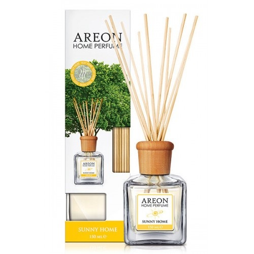 Odorizant Areon Home Parfume Sunny Home 150ML