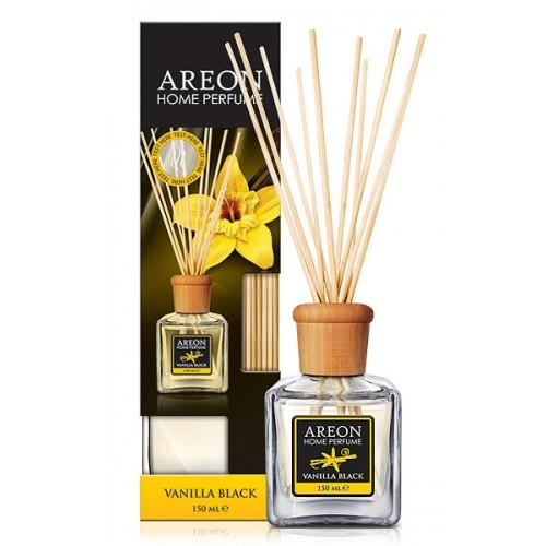Odorizant Areon Home Parfume Vanilla Black 150ML