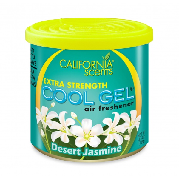Odorizant California Scents Cool Gel Desert Jasmine
