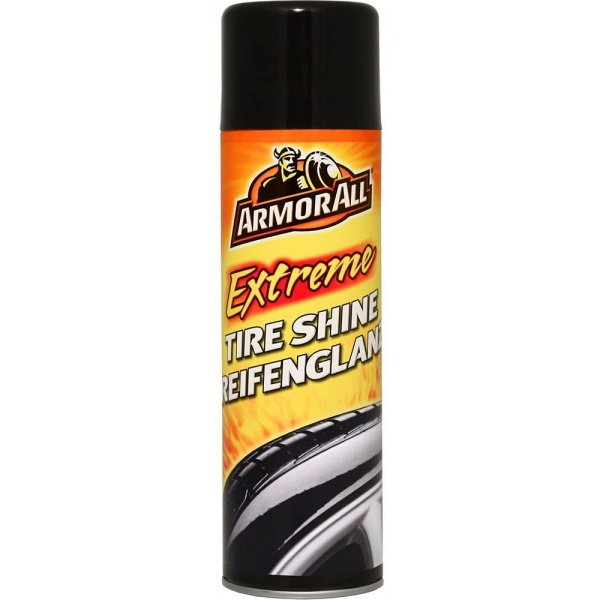 ArmorAll Extreme Spray Luciu Anvelope 500ML AA49500GE
