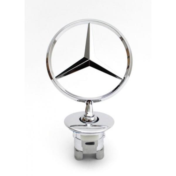 Emblema Capota Fata Oe Mercedes-Benz C-Class W202 1993-2000 A2218800086