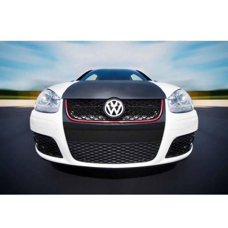 Grila Radiator Am Volkswagen Golf 5 2003-2009 GTI 1K0853651EVW8