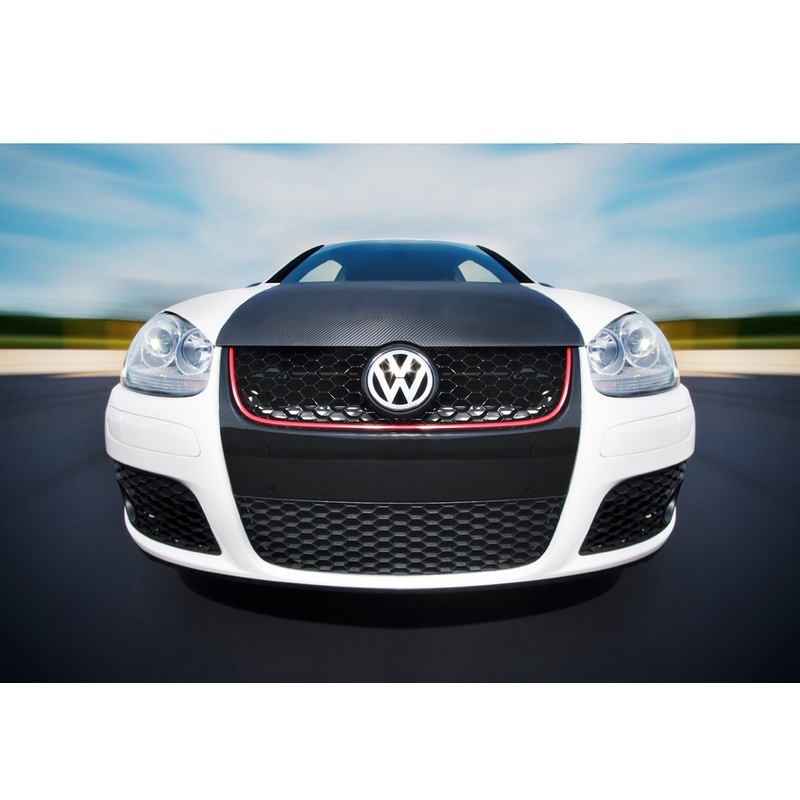 Grila Radiator Am Volkswagen Golf 5 2003-2009 GTI 1K0853651EVW8
