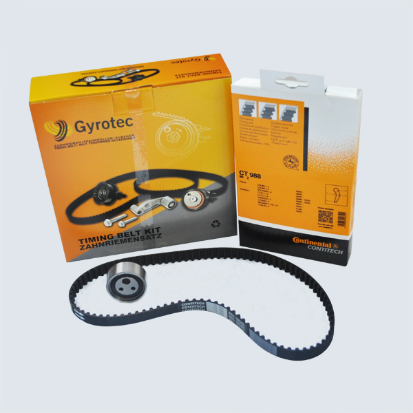 Kit Distributie Gyrotec GYRO988K2