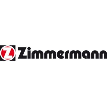 Brake disc (1pc) Zimmermann 430263820