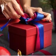 Articole impachetat cadouri
