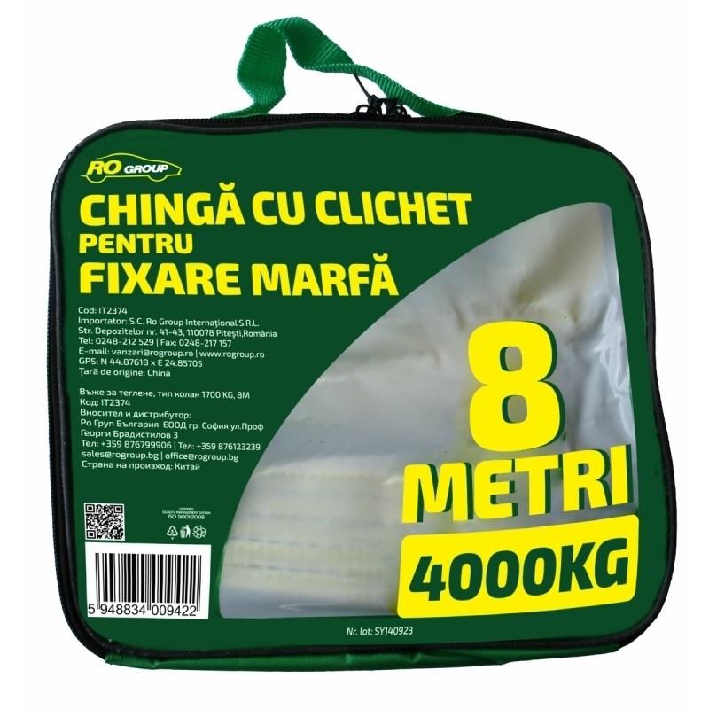 Chinga Cu Clichet Ro Group 8M 4T IT2374