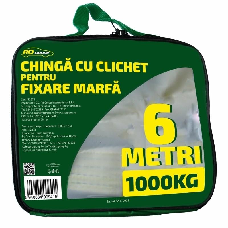 Chinga Ro Group 6M 1T 2373