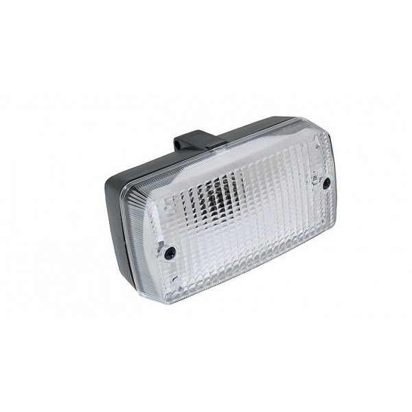 Lampa Ceata / Mers Inapoi Wesem 021.04