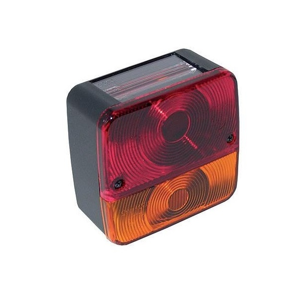 Lampa Stop Remorca Wesem 067.27-502