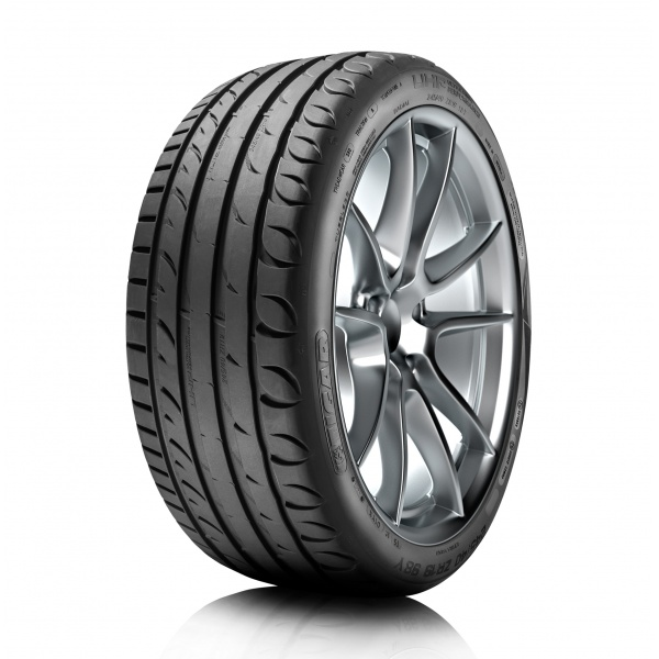 Anvelopa Vara Tigar High Performance 225/45 R17""