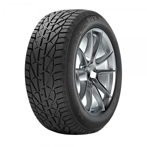 Anvelopa Iarna Tigar Winter 205/55 R16""
