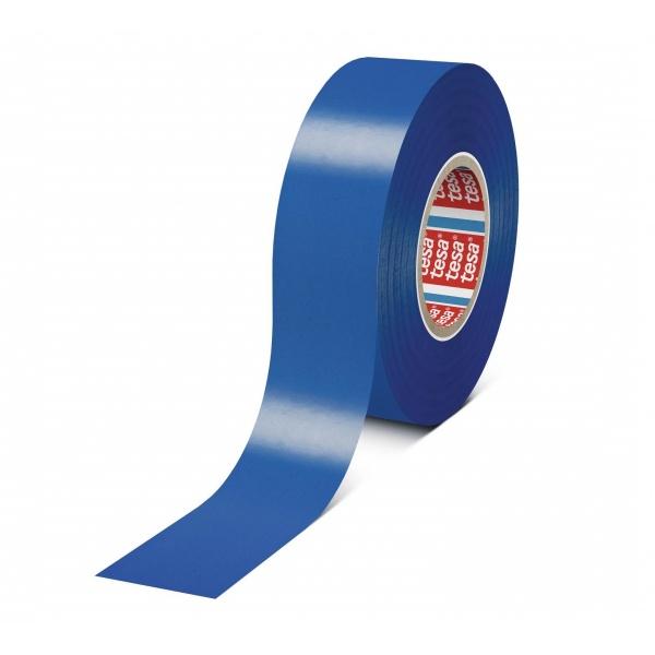 Tesa Banda Electroizolatoare Albastru 20M/19MM 53948-00007-25