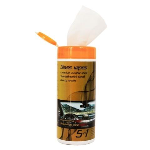 Carguard Laveta Pentru Curatat Sticla 30 Buc 17110