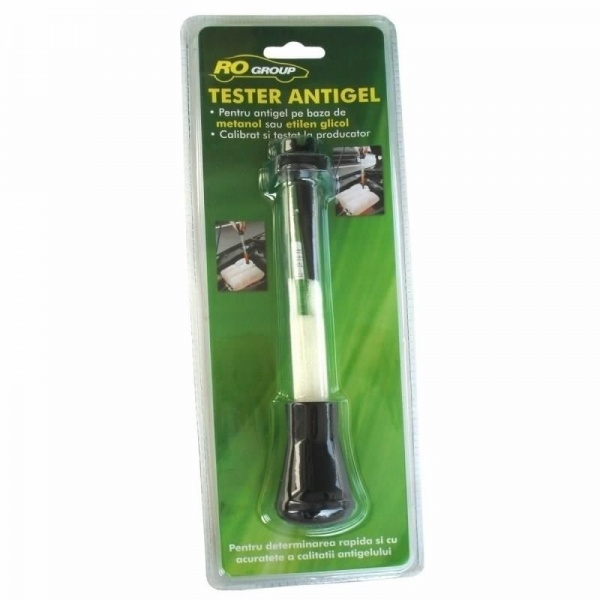 Tester Antigel Ro Group EL2110