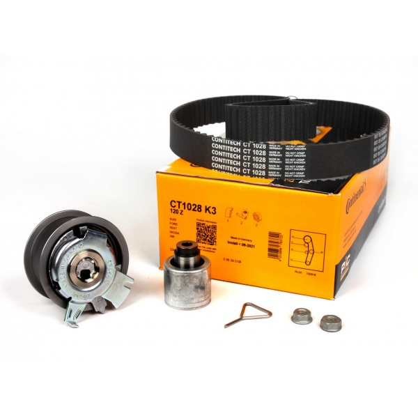 Kit Distributie Contitech Audi A2 2000-2005 CT1028K3