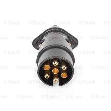 Fisa Remorca Bosch 7 Pini Plastic 0 352 170 003