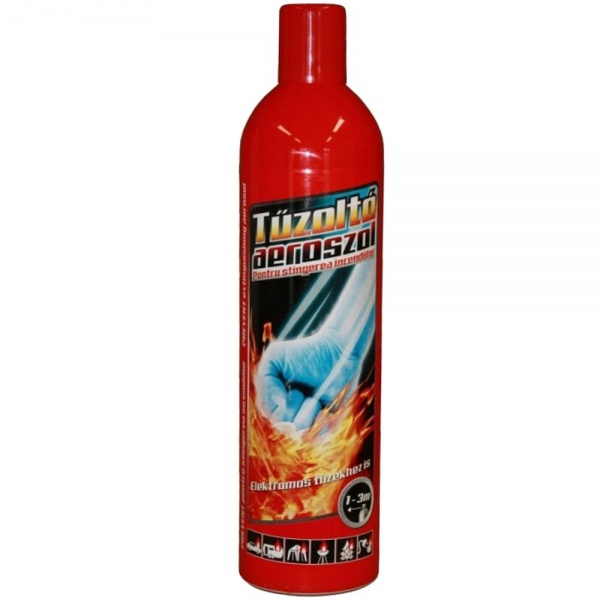 Stingator Spray Prevent 600ML