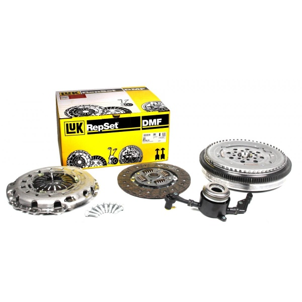 Kit Ambreiaj + Volanta Luk Mercedes-Benz Sprinter 1 2000-2006 600 0060 00