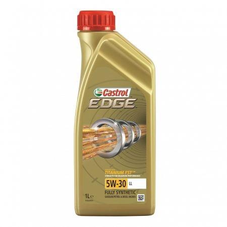 Ulei motor Castrol Edge 5W-30 1L