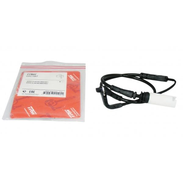 Senzor Uzura Placute Frana Fata Trw Bmw Seria 5 E60 2003-2010 GIC187