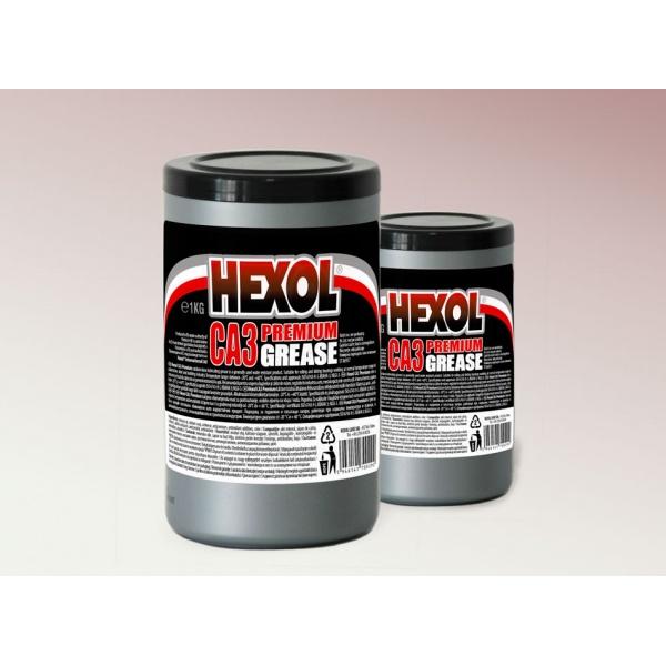 Hexol Vaselina CA3 1KG