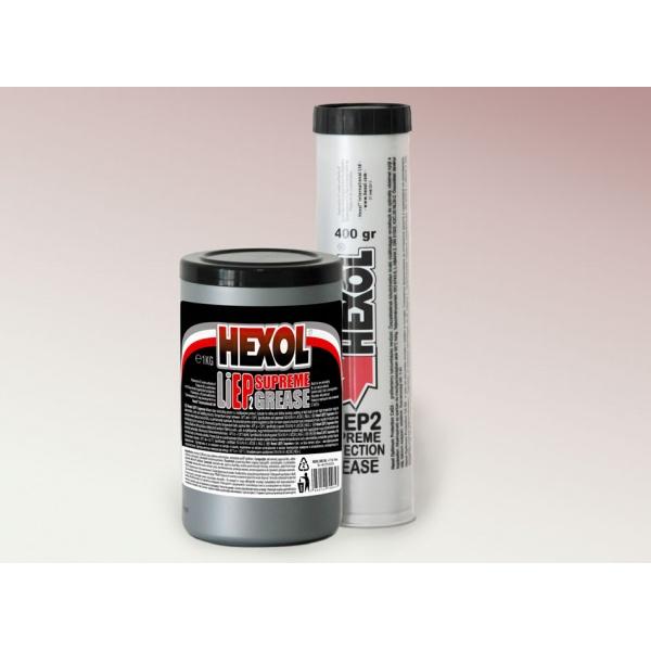 Hexol Vaselina LIEP2 1KG