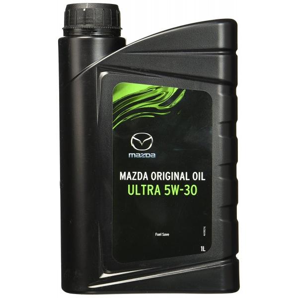 Ulei motor Mazda Ultra 5W-30 1L 183665