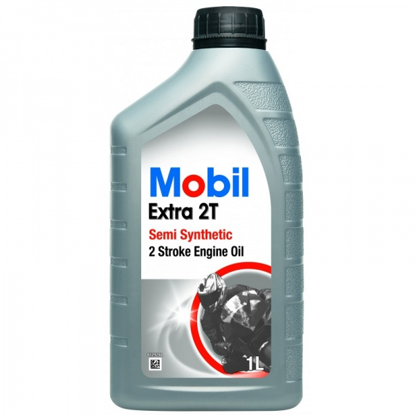 Ulei motor Mobil Extra 2T 1L