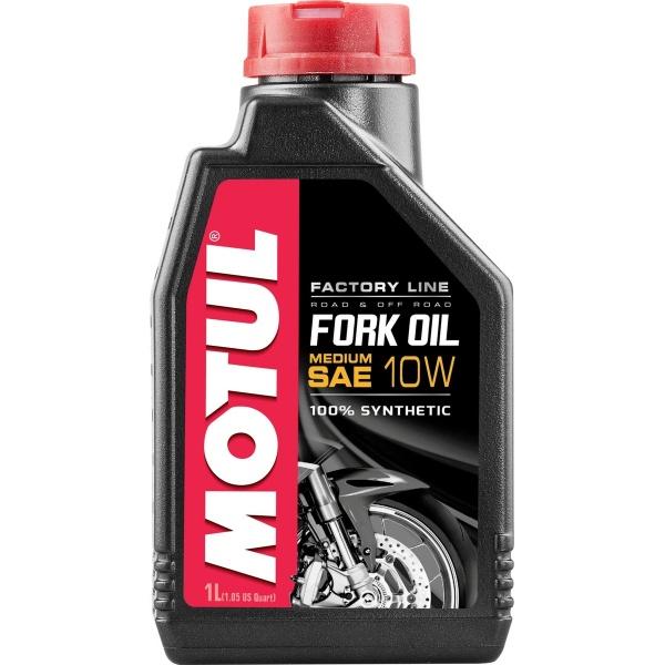 Ulei Furca Motul Fork Oil Factory Line 10W Medium 105925 1L